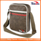 PU Leather Shoulder Laptop Bag for Men