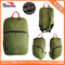 Green Light Folding Water-Repellent Hiking Bag Backpacks Made From Recycled Pet Plastic Bottles