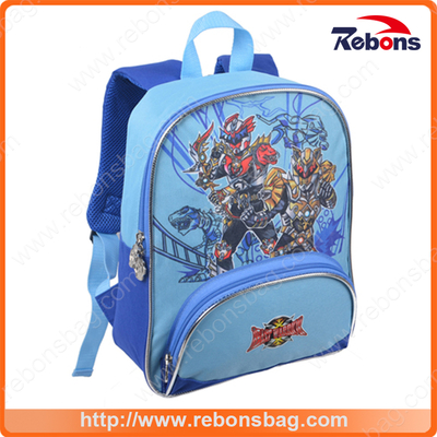 New Style Fashion Trend Primary EVA Custom Cartoon Picture School Bag
