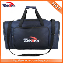 Custom Men Outdoor Gym Duffel Luggage Sports Travel Bag