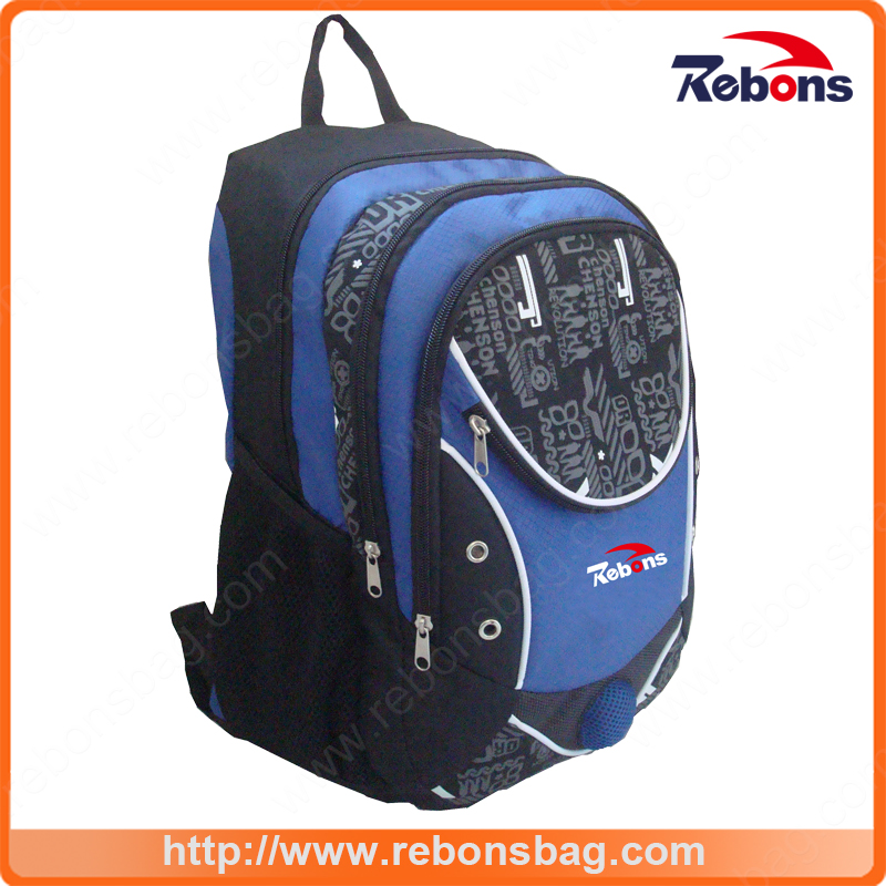 High Quality Innovator Insulated Fitness Management Backpack with Customized Logo