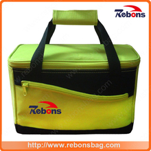 Top Designer Brand Name Polyester Insulated Cooler Lunch Bag
