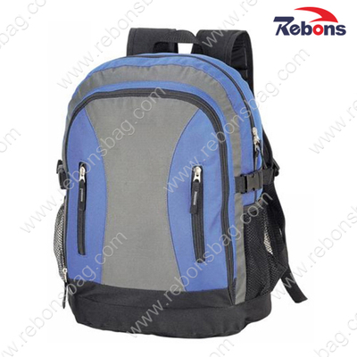 Travelling Bag Mountain Backpack Rucksack with Mesh Pockets