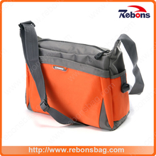 Nylon High Quality Outdoor Tactical Shoulder Bag for Hiking Climbing Cycling