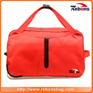 Hot Sale Fashion Trolley Bag Trolley Hiking Backpack Trolley Duffel Bag