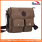 European Style Simplicity Handmade Admirable Good Touched Shoulder Bag with Compartments