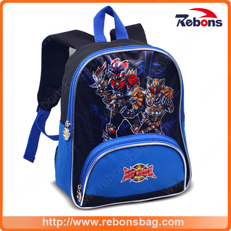 Latest Designs Good Quality Fashion New School Bags for Children