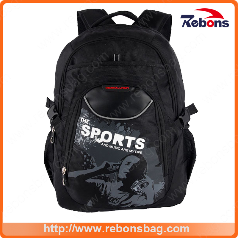 Daily Multifunctional Function Sport Bag Backpack with Customized Logo