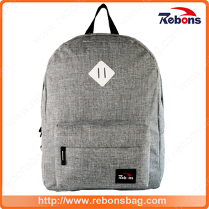 Popular Student Canvas Travle Bag Jansport Backpack Rucksack