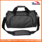 Hot Sale Multifunctional Compartments Pockets Barrel Travel Bag with Strong Handle with Grip