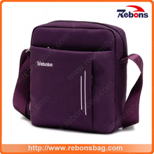 Slap-up a Whole Series of Colors Customized Style Shoulder Bag with Compartments