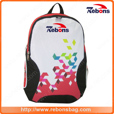 Designed Custom Gift Manufacturer Travelling Canvas Laptop School Backpack