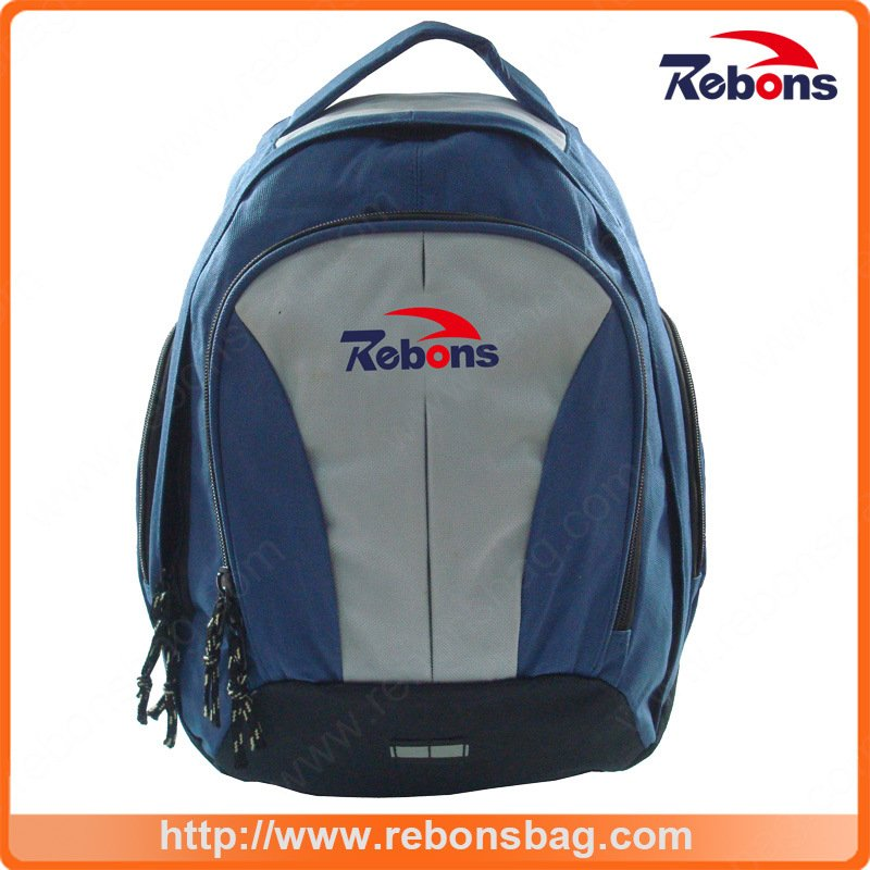Own Brand Fashion Design Foldable Backpack School Backpack for Outdoors