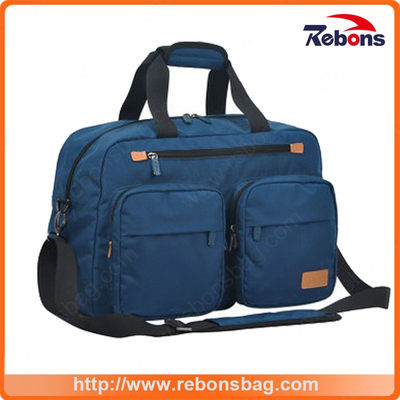 New Fashion Duffle Gym Bag Weekender Bags for Men