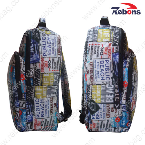 Fashion Hiking Bag Backpack for Outdoor, Sports, School, Travel, Laptop
