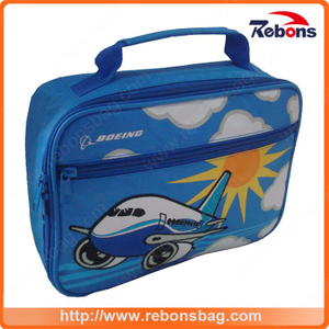 Primary Kid Children School Bags with Cartoon Pictures