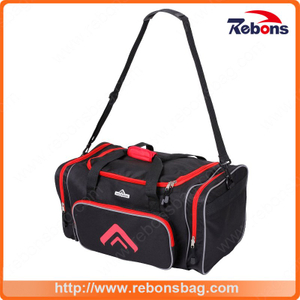 Classic Custom Foldable Duffel Bag for Traveling