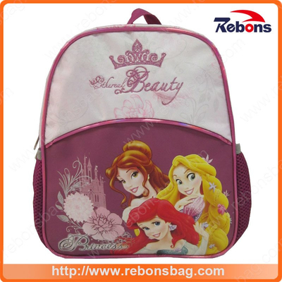 New Bag Kids Cartoon Pattern EVA Book Bags