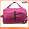fashion Wheeled Luggage Bag High School Student Trolley Bags for Girls